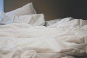 God søvn forlenger livet